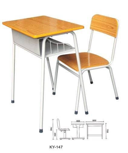Foshan Yalin Furniture Co Ltd School Furniture Student Chair
